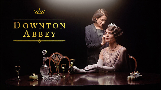 Downton Abbey (2019) Web-DL 1080p Latino-Ingles