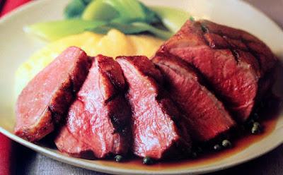 Sai lầm chết người khi ăn thịt bò không đúng cách