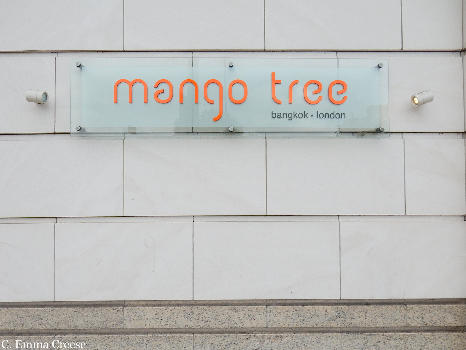 Mango Tree Restaurant Review Belgravia Adventures of a London Kiwi