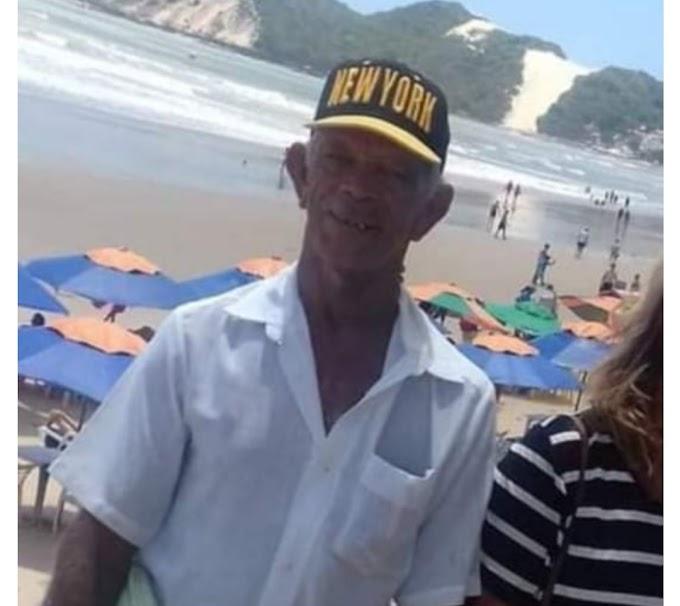 Atentado a bala deixa PM da reserva baleado em Caraúbas