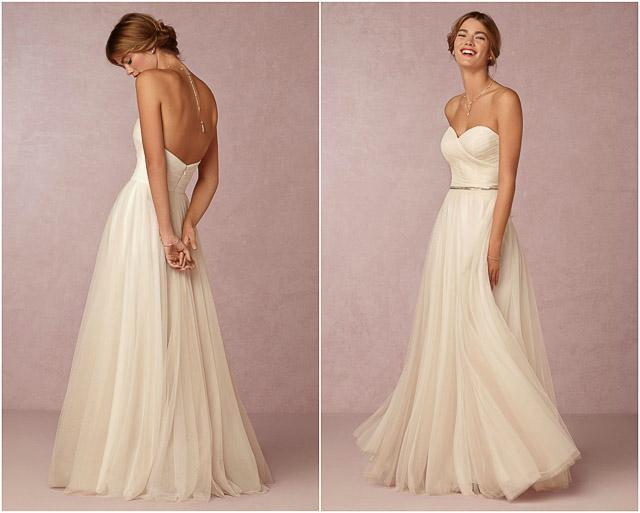 vestido novia barato low cost wedding dress bridal boda b