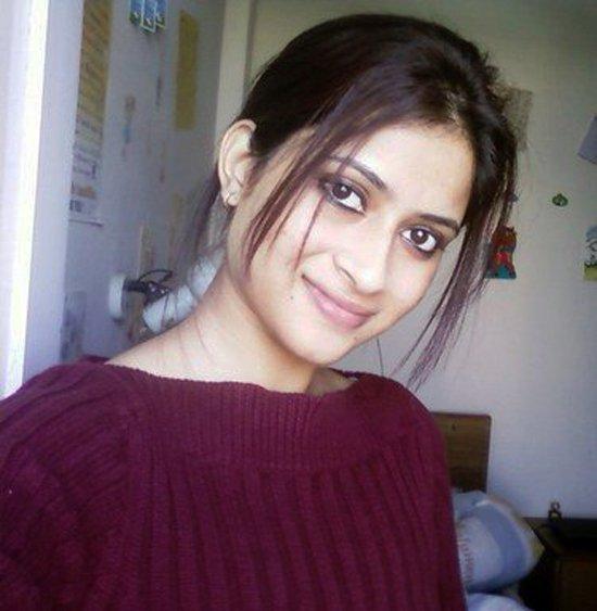 Cute Beautiful Pakistani Teen Desi Fashionable Girl Photos -6008