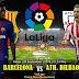 Agen Bola Terpercaya - Prediksi Barcelona vs Athletic Bilbao 29 September 2018