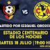 América vs Murciélagos en vivo - ONLINE Partido por Ezequiel Orozco 18 de Julio