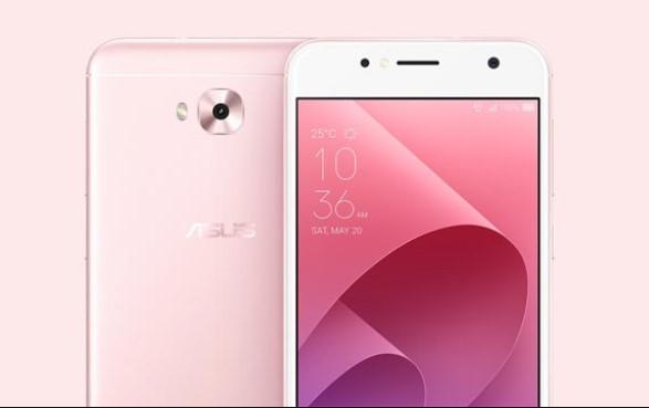 Asus Zenfone 4 Selfie, Smartphone Penantang Ponsel Berfitur Kamera Depan Mumpuni