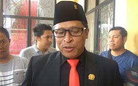 Ketua DPRD Bandarlampung Diminta Mundur Oleh Fraksi Demokrat, Ada Apa?