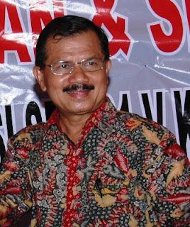 Bupati Harapkan Kabupaten Pariaman Ujung Tombak Sosialisasi Program KB