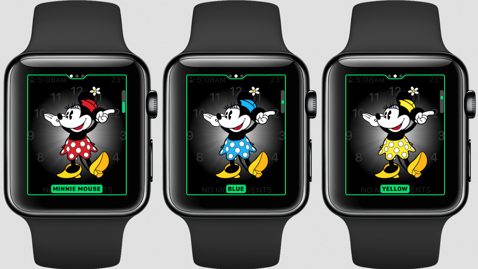 The Apple WatchOS 3 Is Here