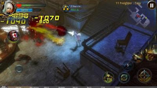 Broken Dawn II Android apk