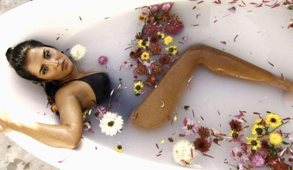 SalmaQuinn Model GlamourCams