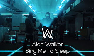 ♪ Sing Me To Sleep ♪ Alan Walker, Iselin Solheim