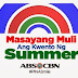 "ABS-CBN Summer Station ID 2014 ""PINASmile"" premiers in ASAP"