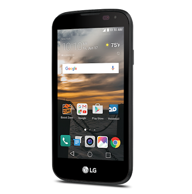 LG launches entry-level K3 smartphone running Android 6.0 Marshmallow in US for just $80
