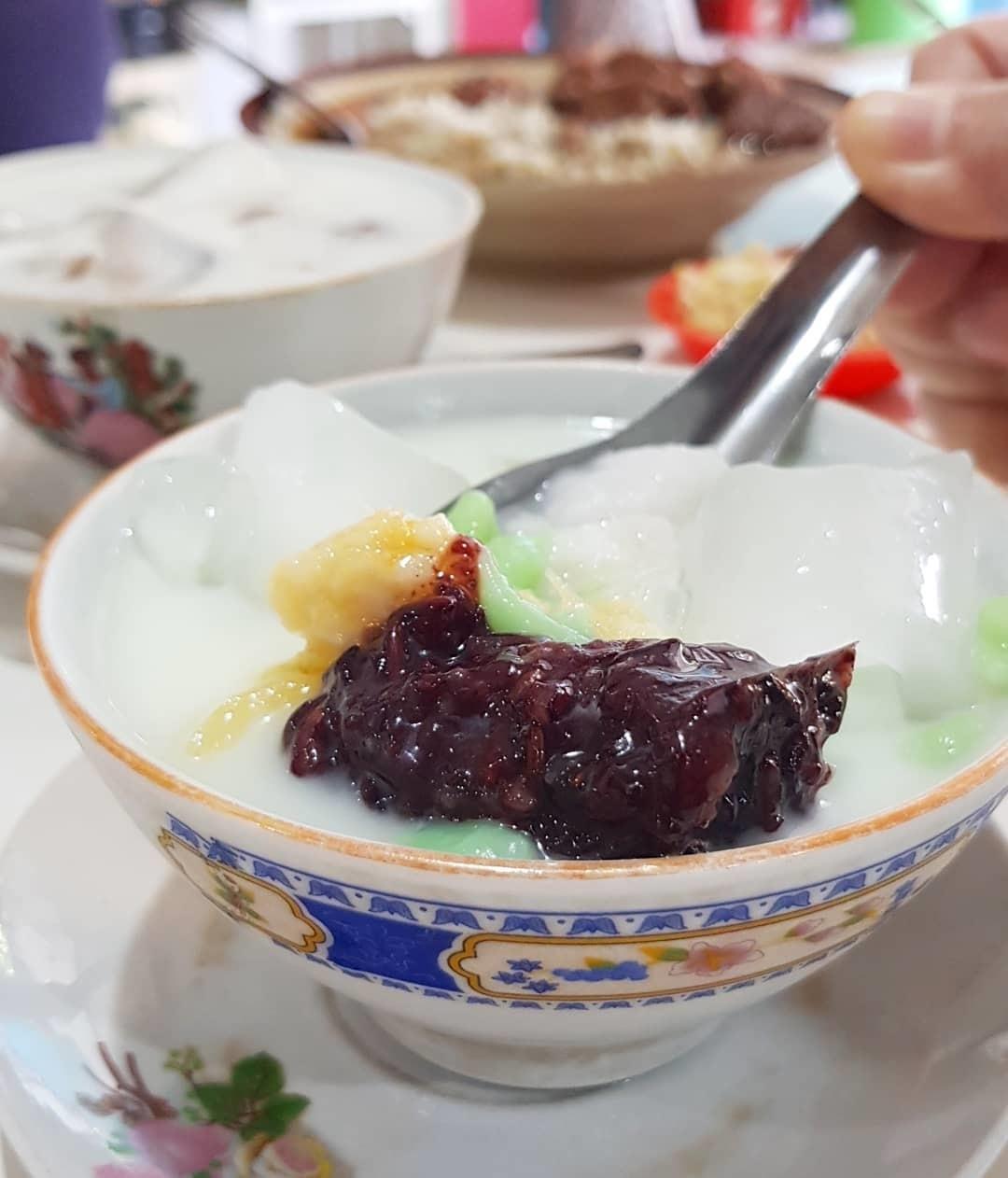 Wisata Kuliner Dawet Sorosutan Madiun