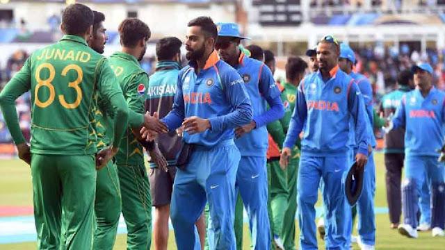 तो क्या अब हर साल दिखेंगे भारत vs पाकिस्तान क्रिकेट मैच?