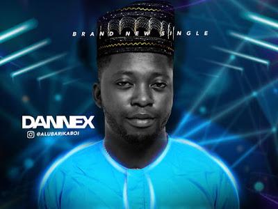DOWNLOAD MP3: Dannex – Won Soro (Prod by SmashBeat)