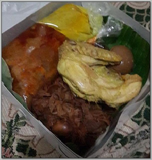 Tempat Makan Recomended Surabaya