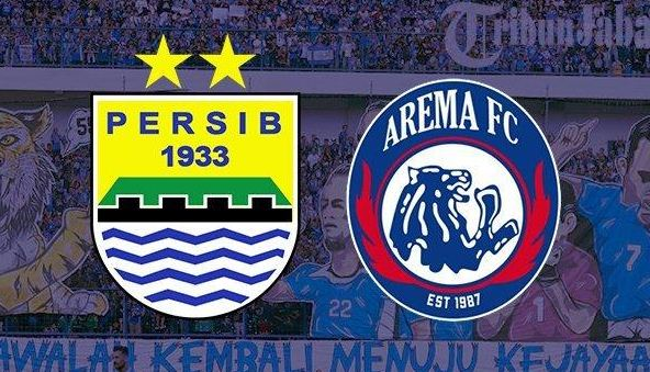 Persib Bandung vs Arema FC, Panggung untuk Pemain Pelapis