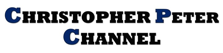 CHRISTOPHER PETER CHANNEL
