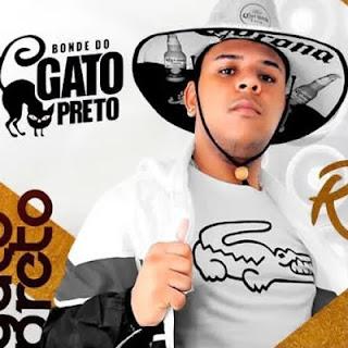 Bonde Do Gato Preto - Réveillon Do Gato - Dezembro - 2021