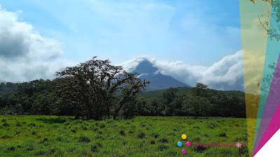 Volcán Arenal - Costa Rica - Viajes a medida