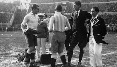 Piala Dunia setelah Perang Dunia II - berbagaireviews.com