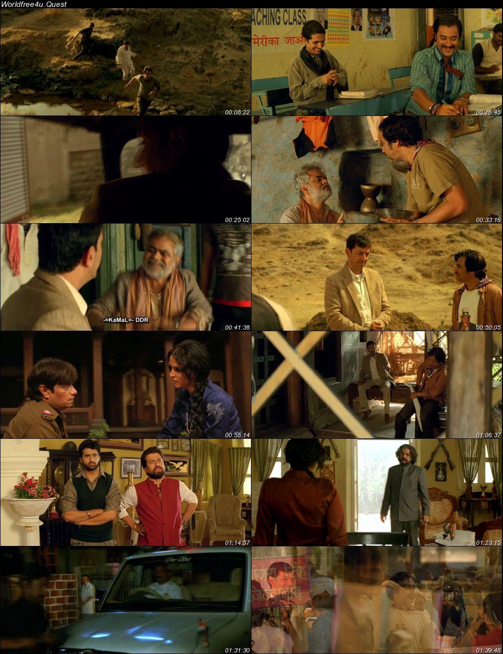 Phas Gaye Re Obama 2010 Hindi Movie Download    DVDRip 720p