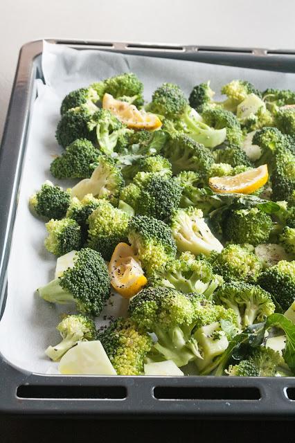 Broccoli al forno, la ricetta per un contorno super healthy