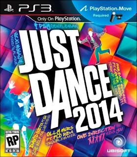Just Dance 2014 PS3 Torrent