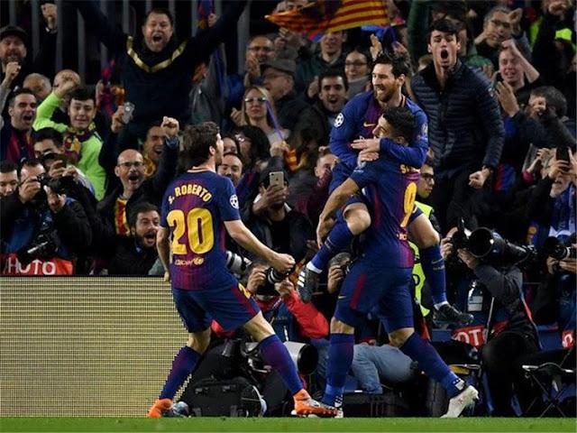 برشلونة يتلقى دفعة قوية قبل موقعة ريال مدريد