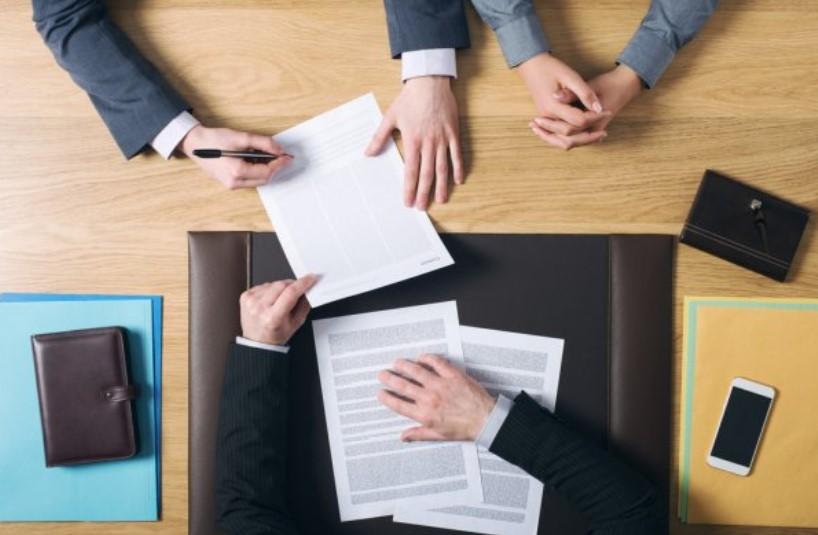 daftar dokumen bisnis import