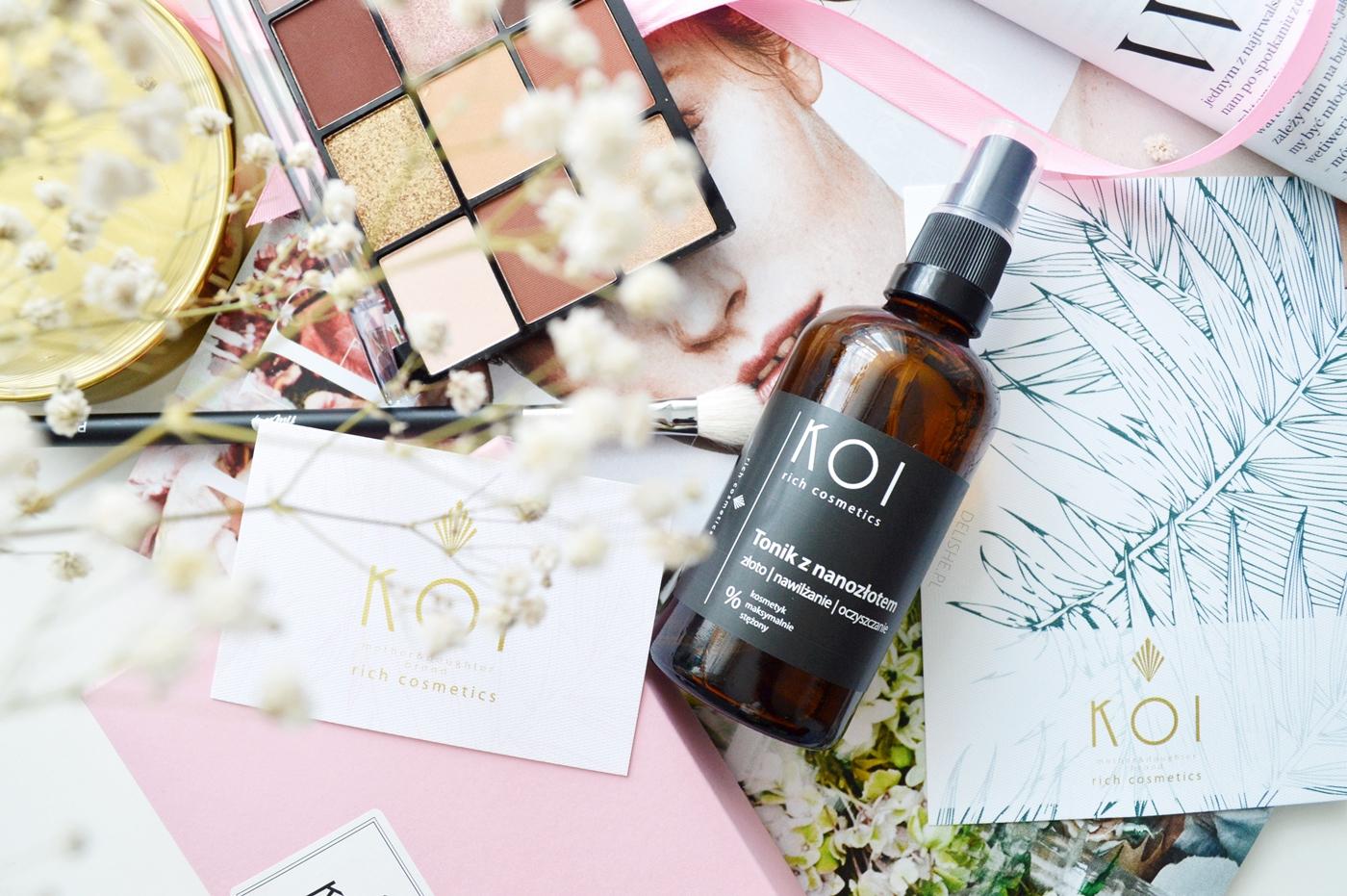 zakupy haul kosmetyczny blog