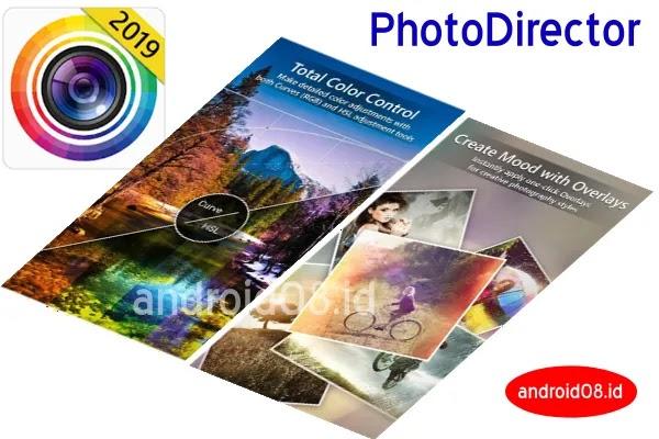 PhotoDirector Premium Mod Apk