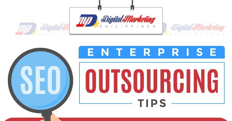 Enterprise SEO Outsourcing Tips