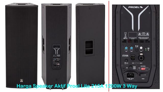 Harga-Speaker-Aktif-Proel-Lite-215A-1200W