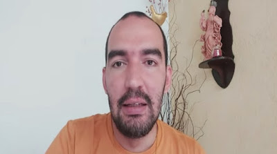 imagem do Padre Gabriel Vila Verde