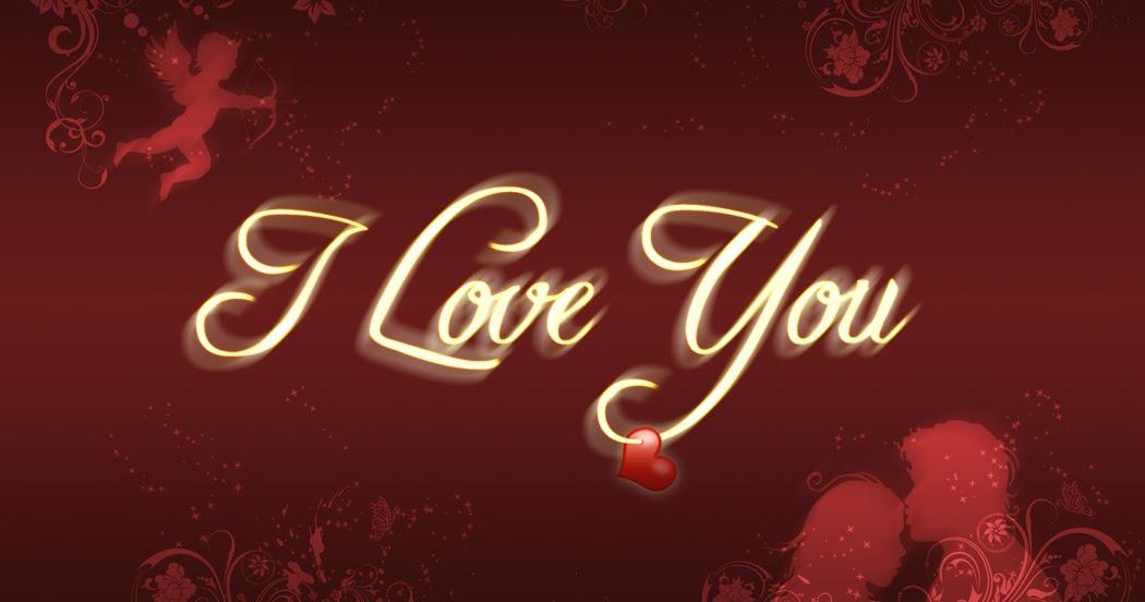 No Love Wallpaper: I Love You Wallpaper, I Love You Wallpapers