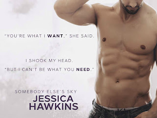 Somebody Else's Sky - Jessica Hawkins