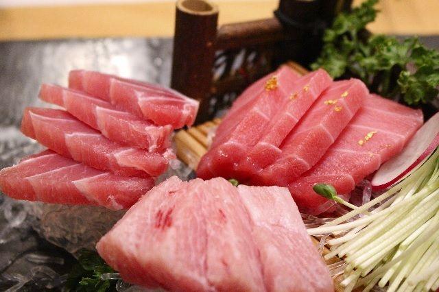 Kenali Kandungan Merkuri pada Ikan