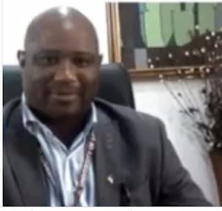 UNILAG,  Dr Boniface, lecturer, sex for grades