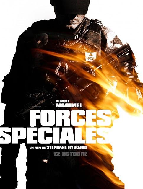 Special Forces แหกด่านจู่โจมสายฟ้าแลบ [HD][พากย์ไทย]