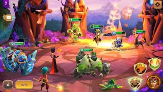 Descargar M&M Elemental Guardians MOD APK 2.80 Gratis para Android 2020 7
