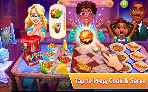 Game Offline Terbaik untuk Android memasak untuk anak perempuan