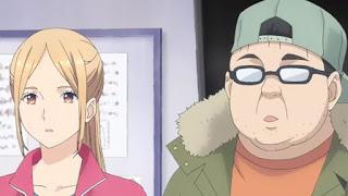 Oshi ga Budoukan Ittekuretara Shinu Episódio 06
