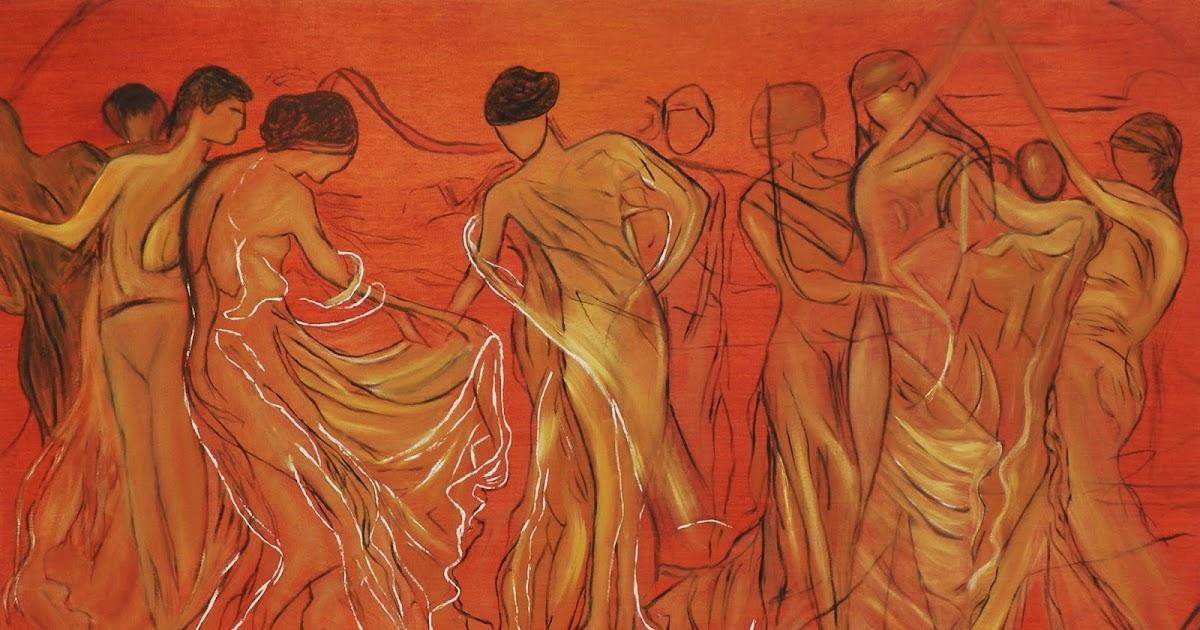 Apollon dance studio: Η ιστορία του Χορού ανά τους αιώνες και τον ...