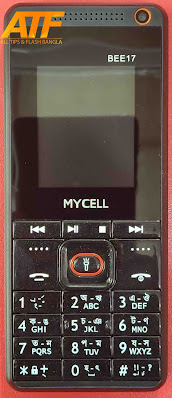 MYCELL BEE17 FLASH FILE