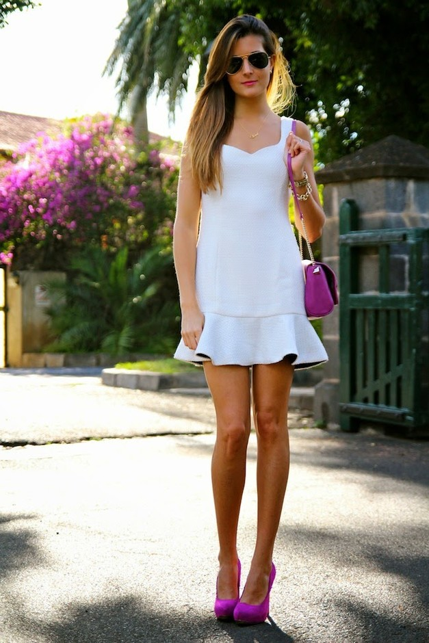 Dress Cute Summer Outfit Ideas