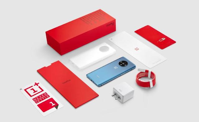 تسريب المواصفات المتوقعة لهاتف OnePlus 8