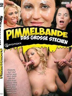 Pimmelbande: Das Grosse Stechen porn movie