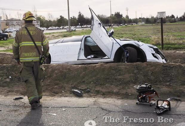 Fresno+Clovis+SUV+car+Crash+Ditch+Willow+Herndon+March+2014